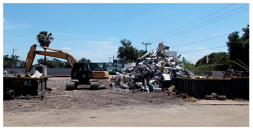 Home Tampa Scrap Metal Scrap King Tampa Scrap Metal